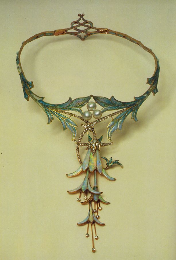 Necklace 1905