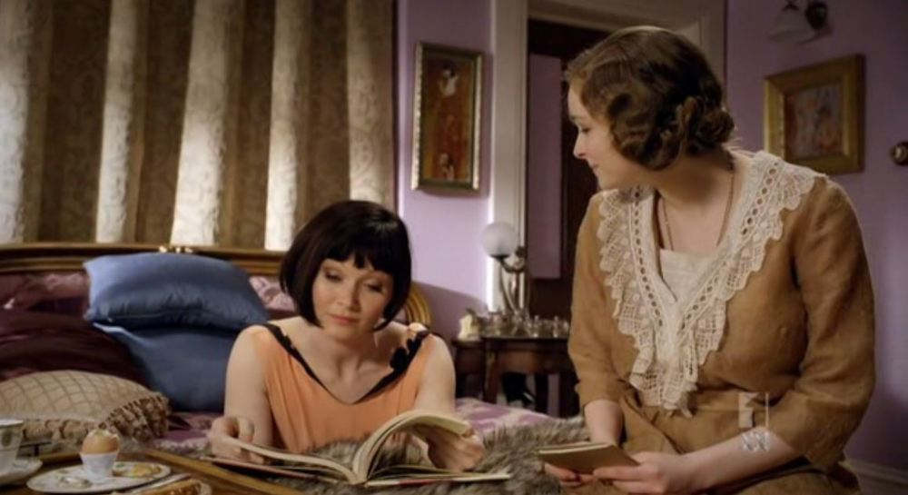 Miss Fisher's Murder Mysteries: Season 1, Episode 5