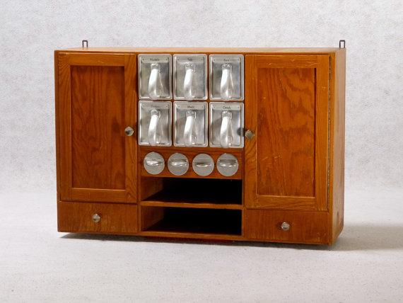 Frankfurt Kitchen Cuboard - $1250 on Etsy