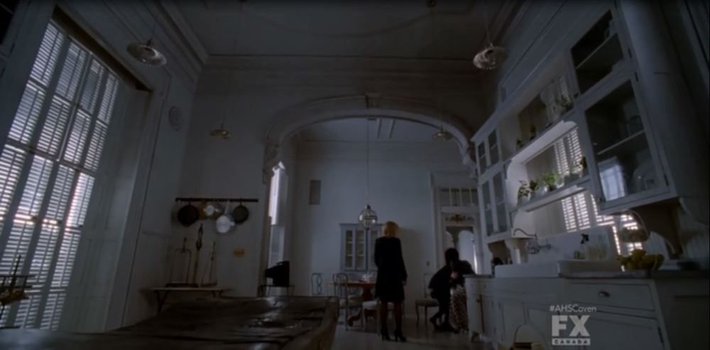 American Horror Story Coven Kitchen.JPG
