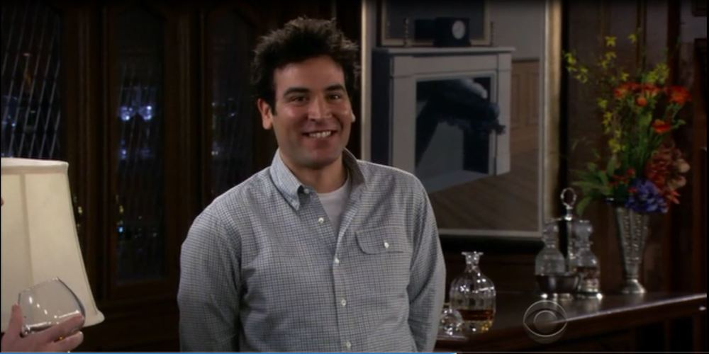 How I Met Your Mother: Season 9, Episode 20 - The Farhampton home of a rich captain who loves boats.