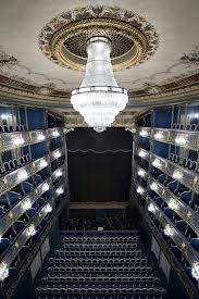 Estates Theater in Prague