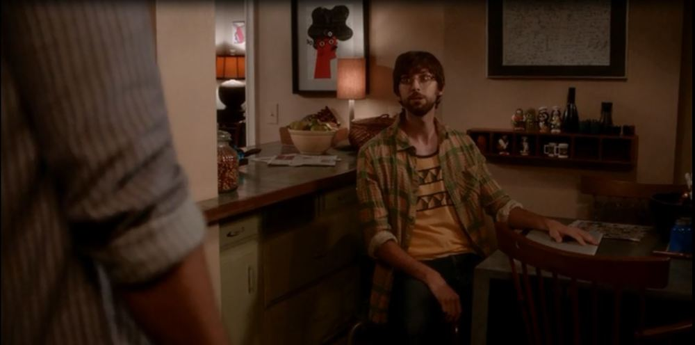 Chasing Life: Season 1, Episode 2 - Two dudes, one apartment