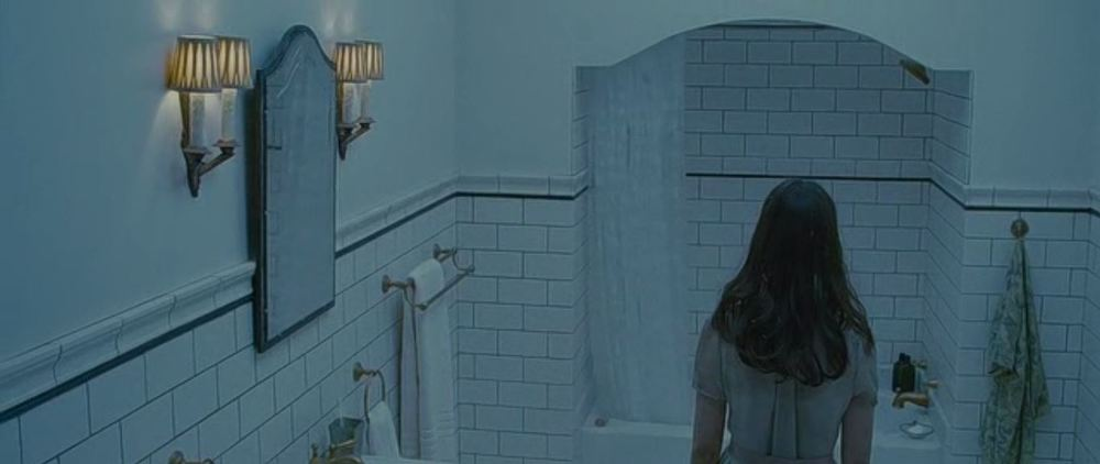 Stoker  (2013) - Surprisingly, the least creepy room in this house.