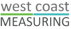 West Coast Measuring Logo Small