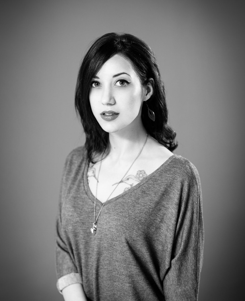 Lauren Peralta -