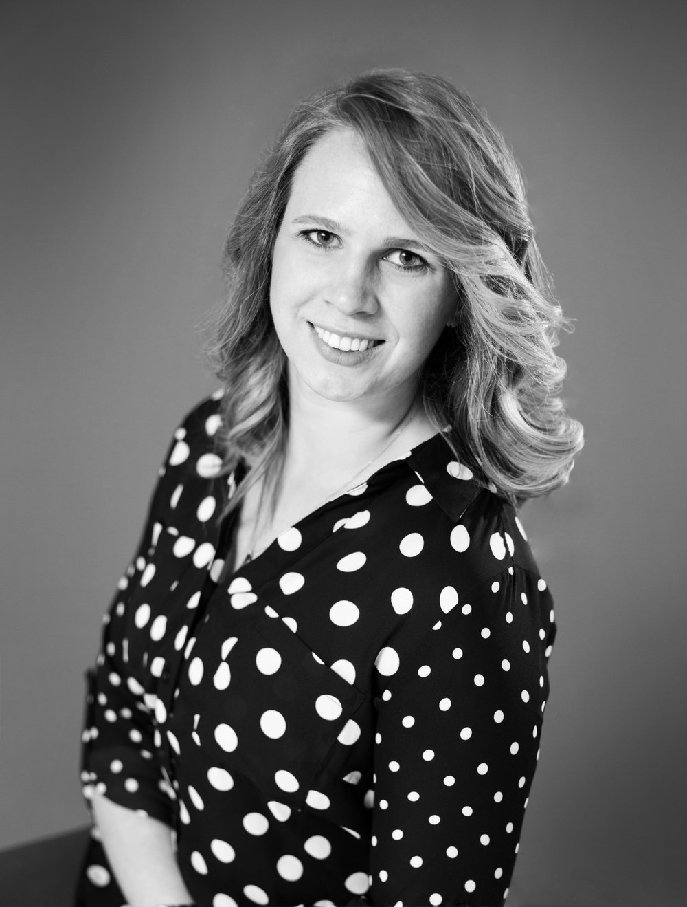 Courtney, Client Director