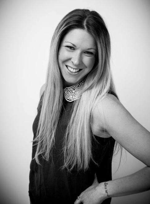 Amanda, Senior Editor