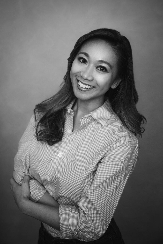 Melissa, Social Media Director