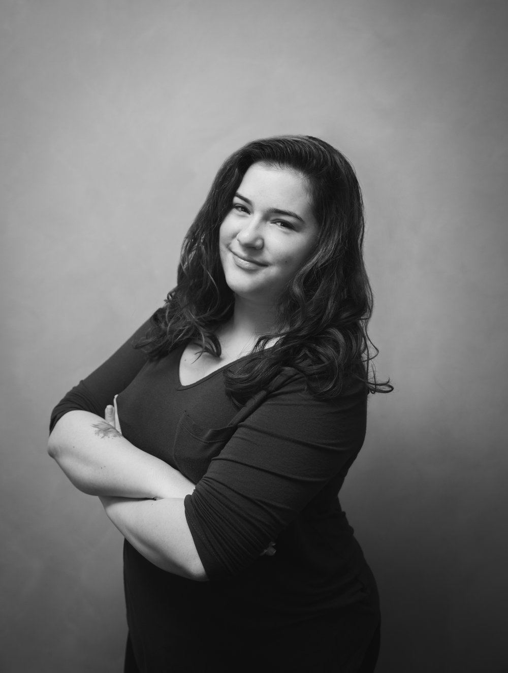 Kayla, Entertainment Specialist