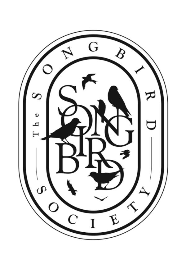 The Songbird Society Logo design