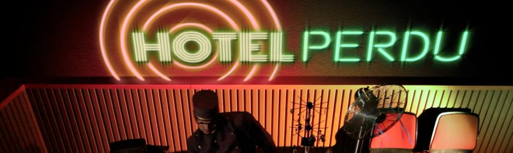 Hotel Perdu