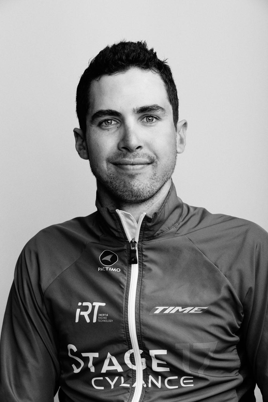 Rene Corella- Team Captain