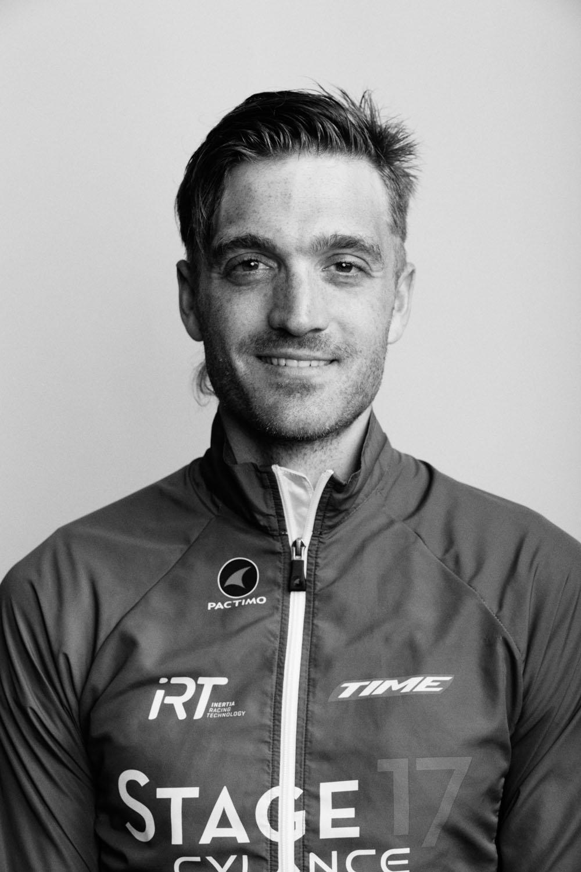 Daniel Harm - Assistant Director