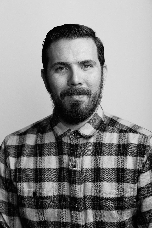 Michael Roecklein - Team Principal
