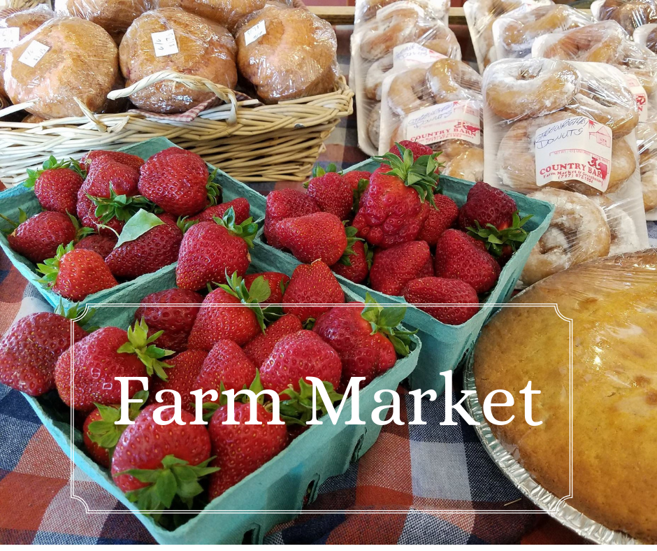 Copy of Country Barn Farm Market
