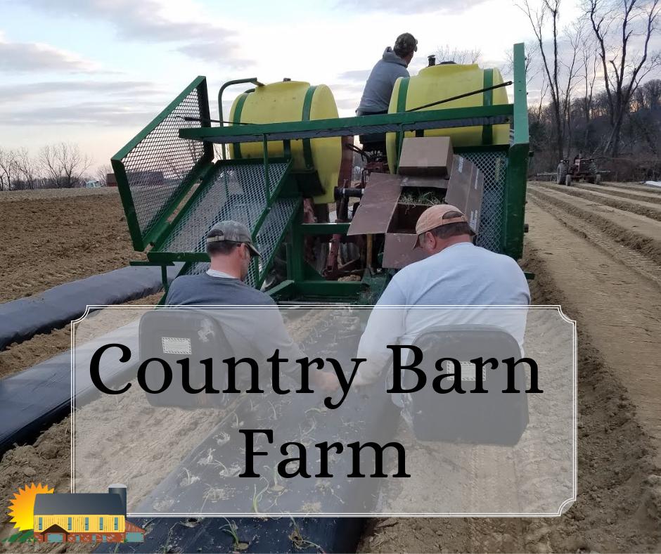 Country Barn Farm