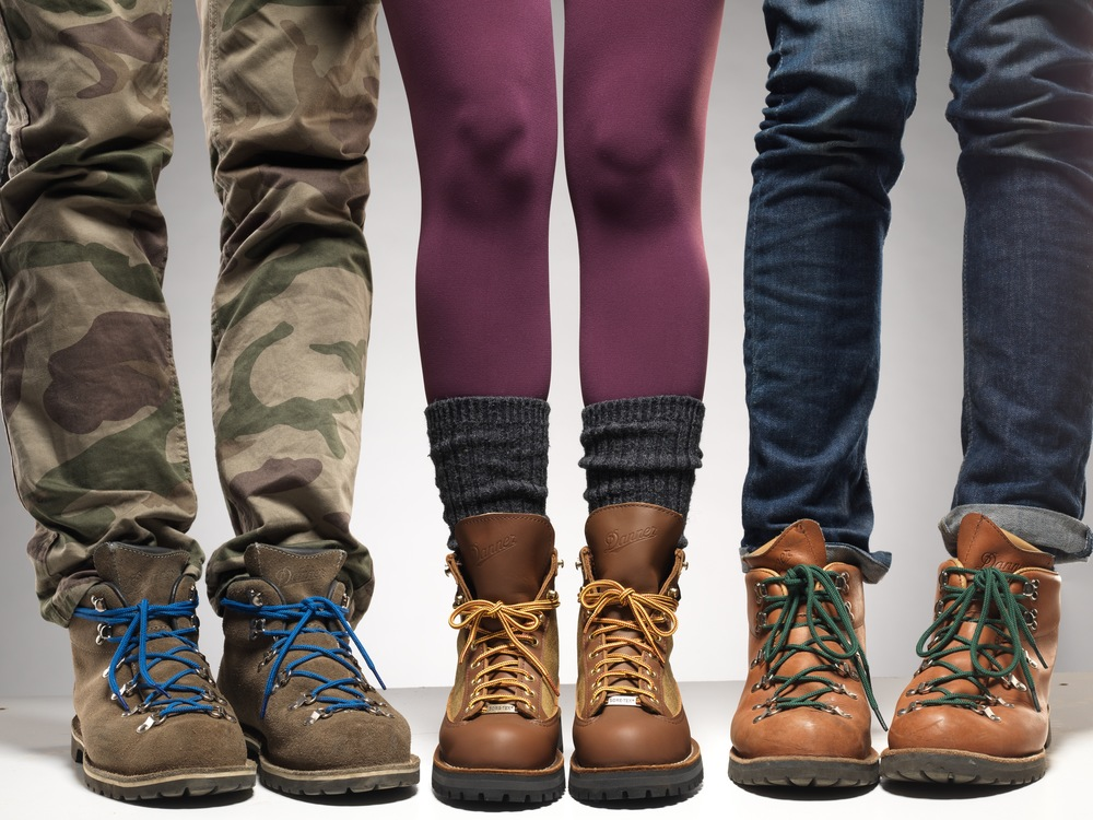 Introducing Danner Stumptown boots - for women — Haven Anderson