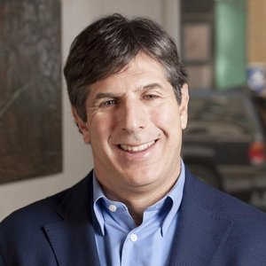 Mark Leavitt Chief Investment Officer