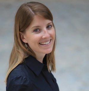 Elizabeth Whiteside Corporate Controller
