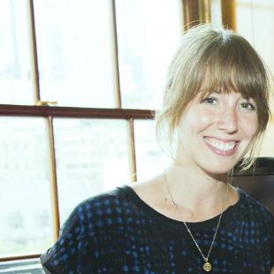 Nicole Savitsky Public Relations Manager