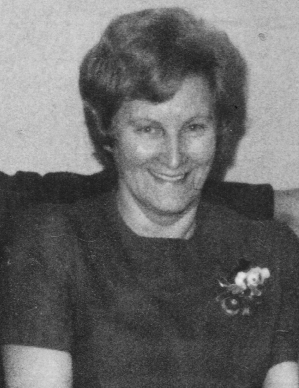 Communication on this topic: Ellen Foley, gladys-ambrose/