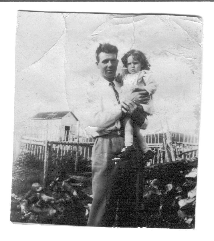 Newfoundland - Zilda Sulley and Norman James.jpg