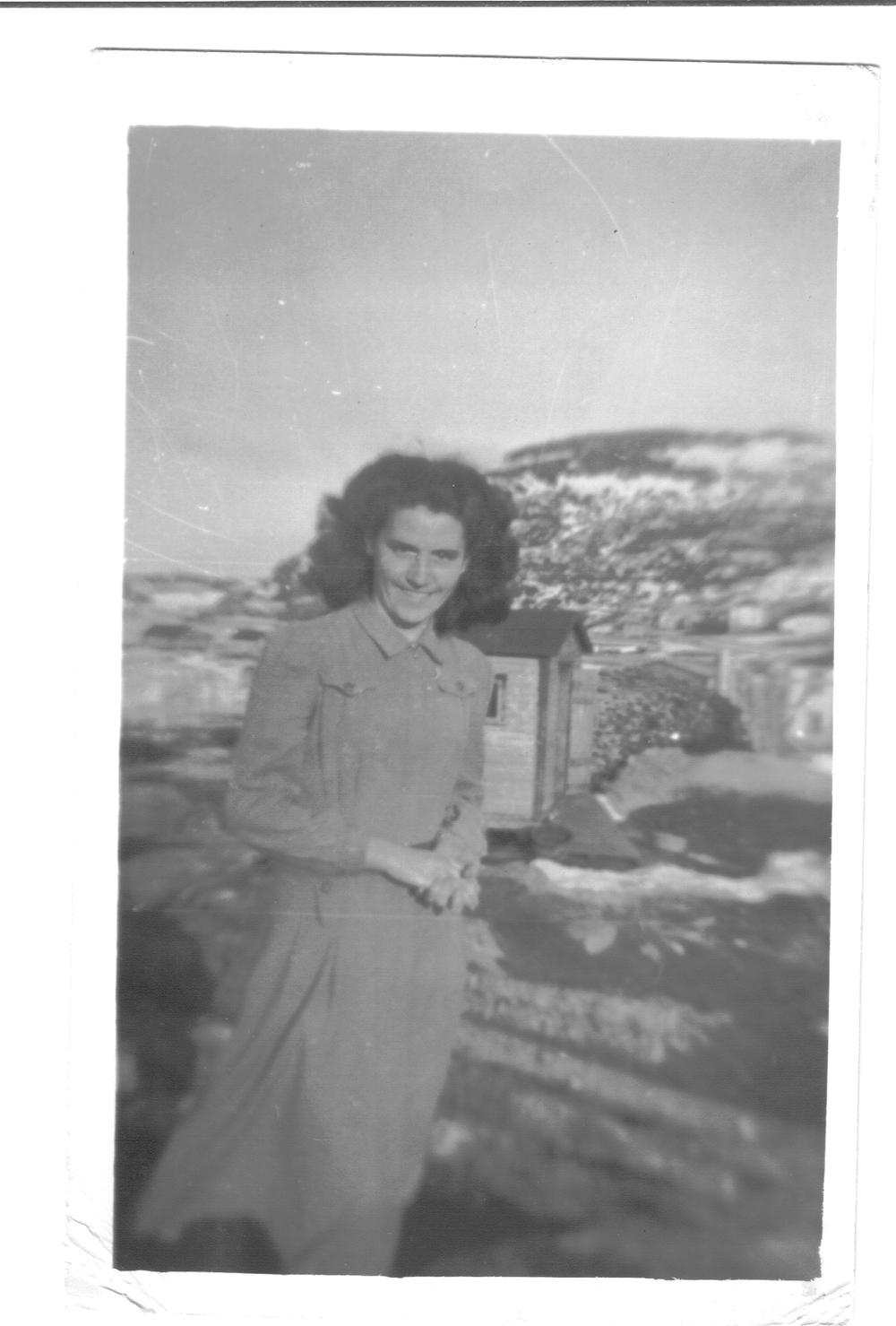 Newfoundland - Zilda Sulley in St. Anthony 3.jpg