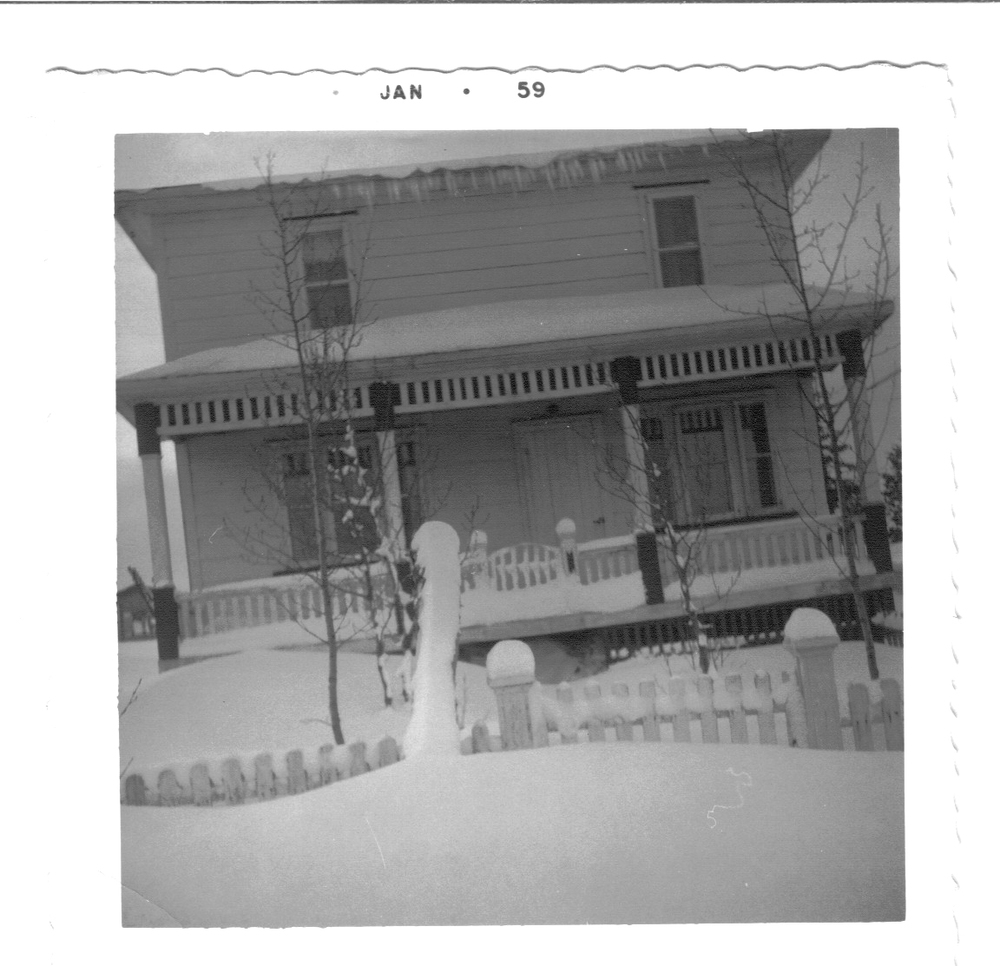 Newfoundland - Herb and Zilda's House in Main Brook.jpg