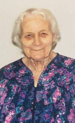 POLLARD, MARTHA — Kerry M  Fillatres Funeral Home