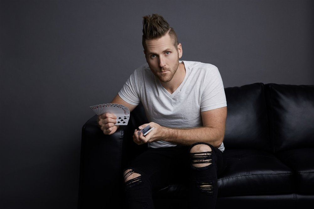 """Bryan Drake - Bryan Drake is a Christian Illusionist who tours the world entertaining audiences of all ages and sharing a Christ-centered message.""""Bryan gets inside your head, leaving you amazed."""""""