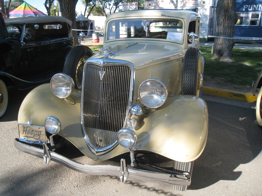 1934 ford four door albuquerque tumbleweed ford flathead for 1934 ford 4 door for sale
