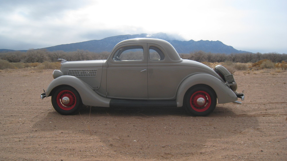 Neva and Marvin's 1935 Coupe.JPG