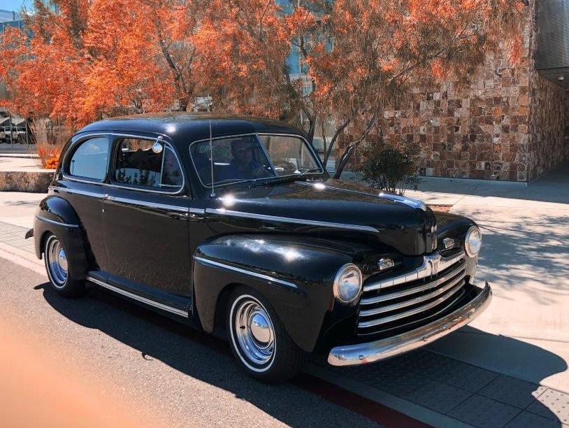 Jackson's '46