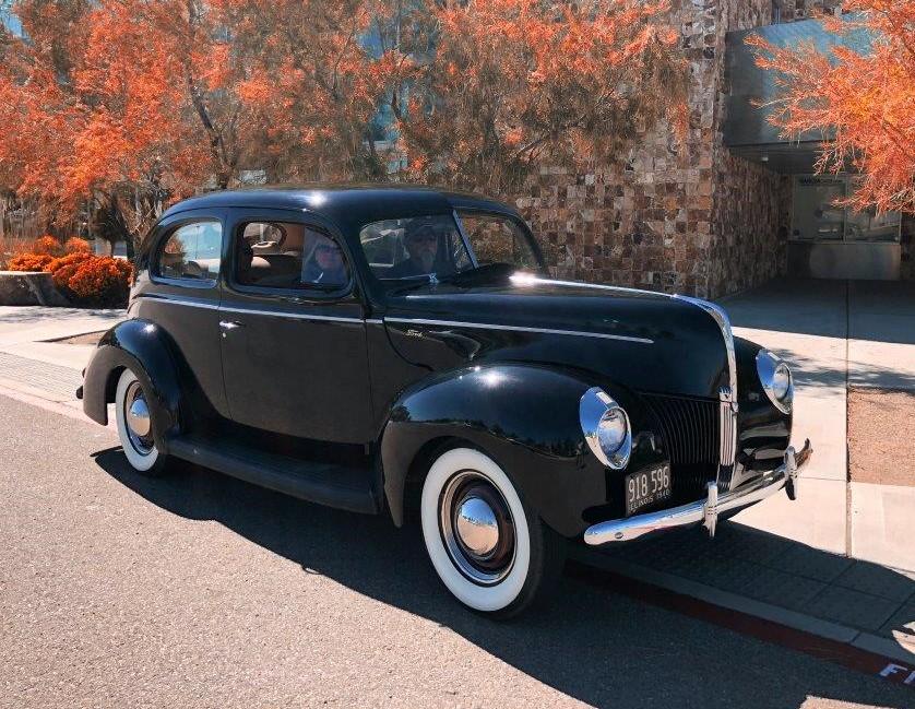 Zulas' '40
