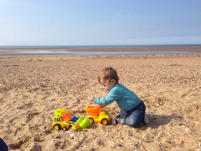Arlo sand play.JPG