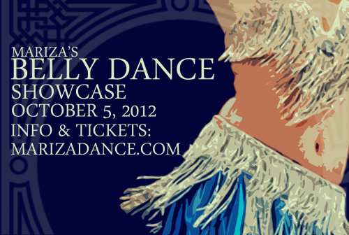 Mariza's Belly Dance Showcase