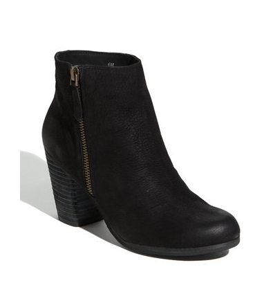 Nordstrom Black Booties.png