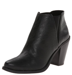 Jessica Simpson black booties.png