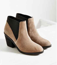 Urban Outfitters Elastic Ankle Booties.png