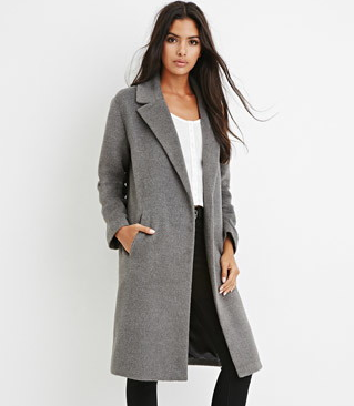 Forever 21 Longline car coat.png