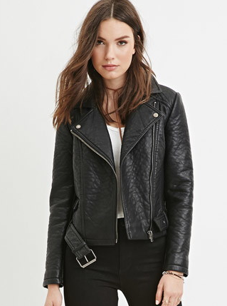 Forever 21 faux Leather moto jacket.png