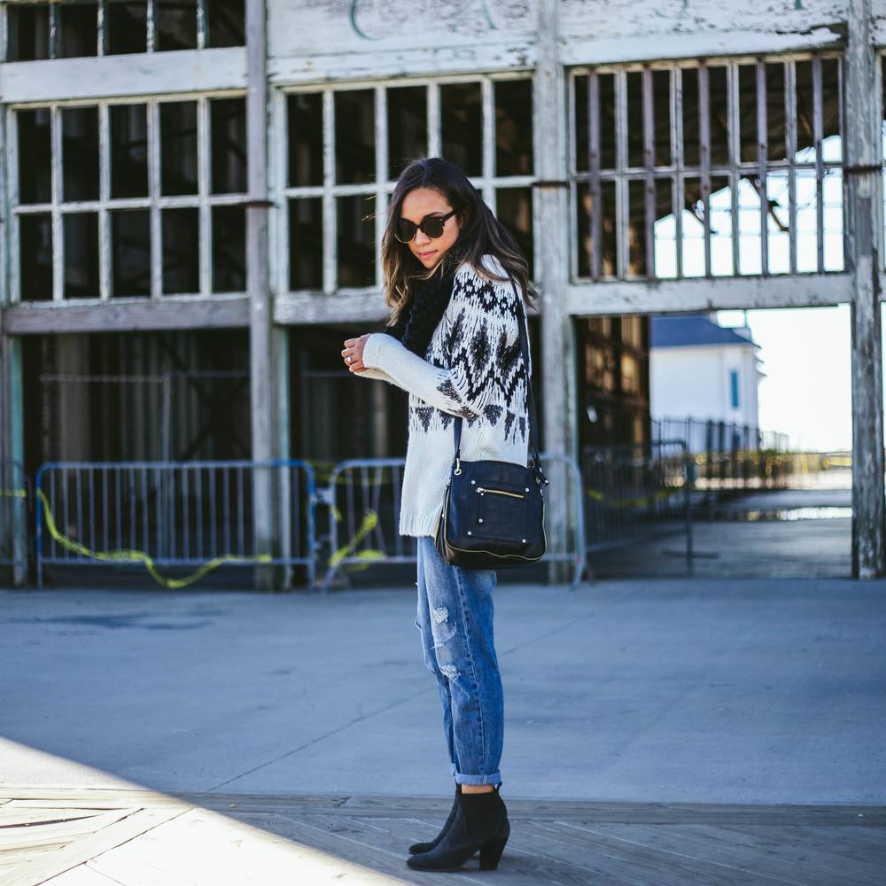 Fair Isle Sweater + Boyfriend Jeans 2.jpg
