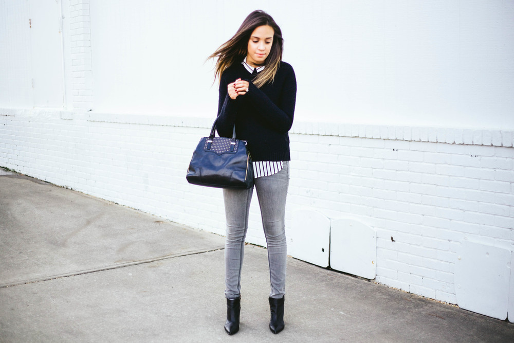 Black Stripes + Grey Jeans 2.jpg