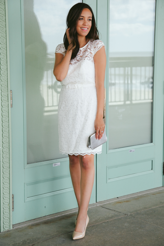 David's Bridal_Little White Dress 11.jpg