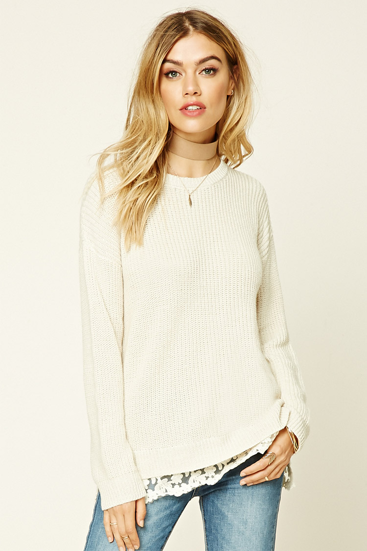 Lace Hem Sweater.jpg
