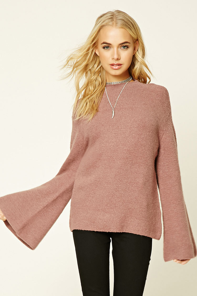 Bell Sleeve Sweater.jpg