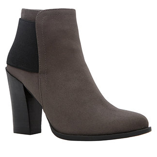 Grey Acililla Booties.JPG