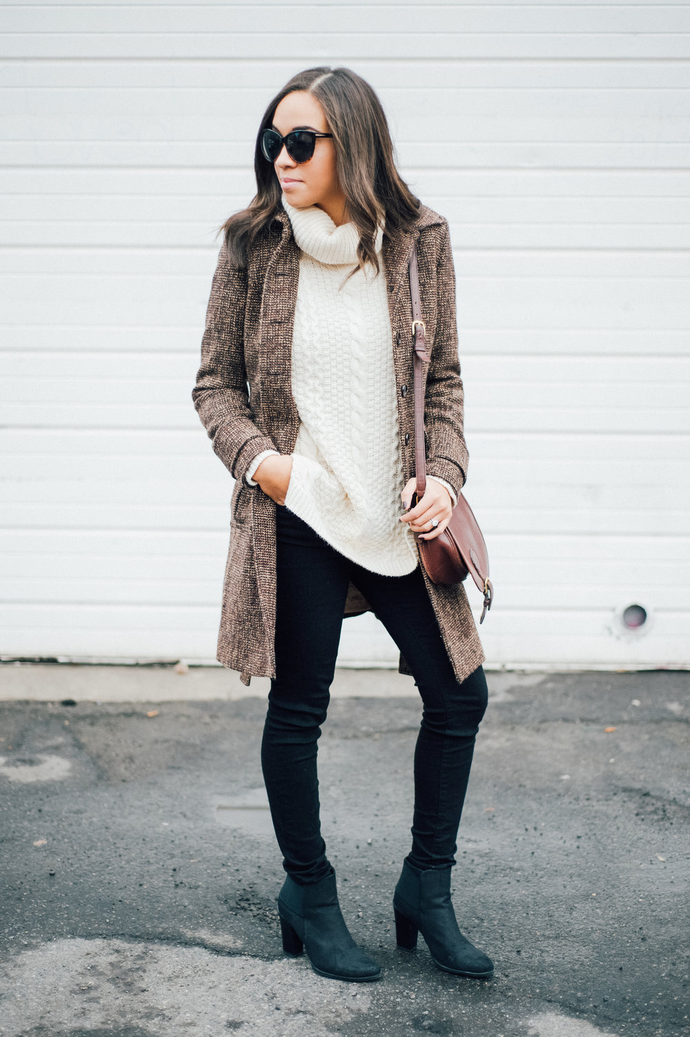 Vintage Coat + Cream Turtleneck 1.jpg