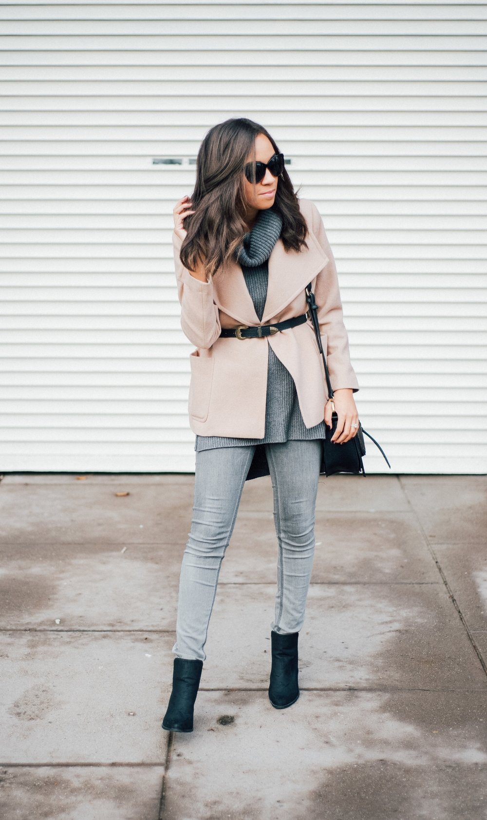 Grey Turtleneck Sweater + Vintage Belt 37.jpg